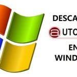 Descargar Autofirma para Windows
