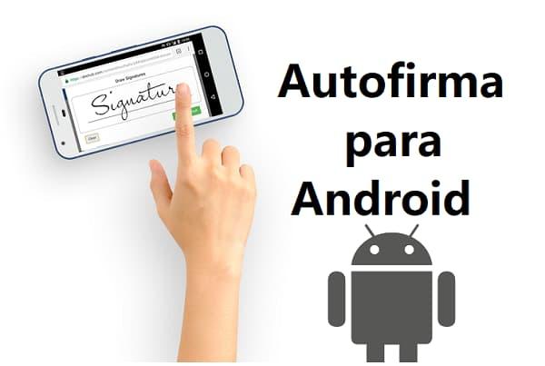 descargar e instalar autofirma para android