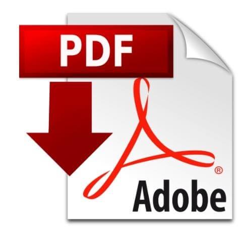 adobe reader para firma digital