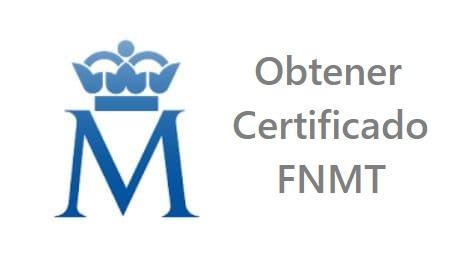 certificado fnmt
