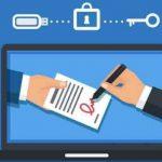 Comprobación del certificado digital FNMT