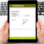 Autofirma Ayuntamiento Madrid