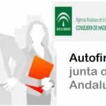 Autofirma Junta de Andalucía