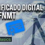 ¿Certificado  FNMT Qué es?