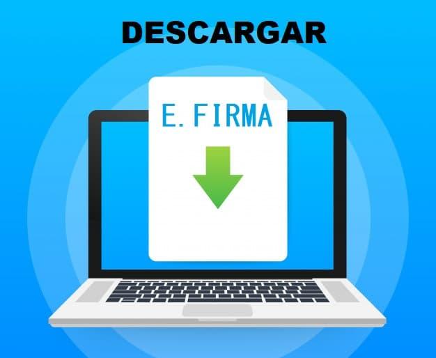 DESCARGAR FACILMENTE E.FIRMA