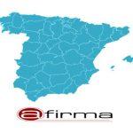 Firma digital Madrid