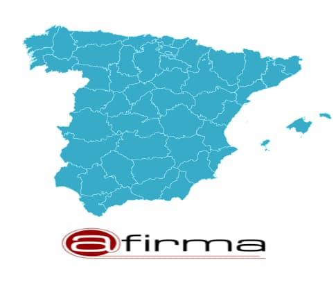 Descargar autofirma en Badajoz