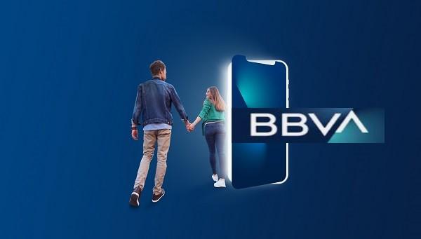 BBVA app para firma digitalmente