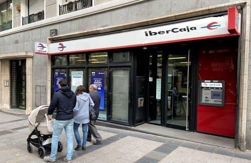 banco ibercaja para firmar digitalmente
