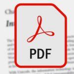 Firma Digital En Un Documento PDF