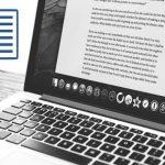 Firma Digital Documento Word